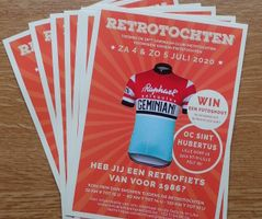 8  Flyers Retrotochten 2020  Januari